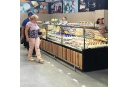 Вибір торгового холодильного обладнання
