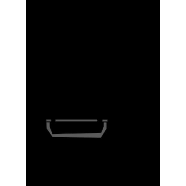 Дакота cube ПС 85/150