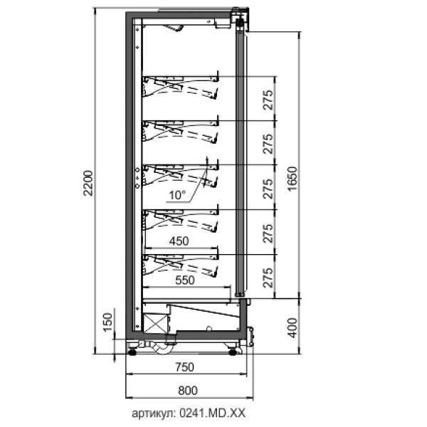 Індіана cube D