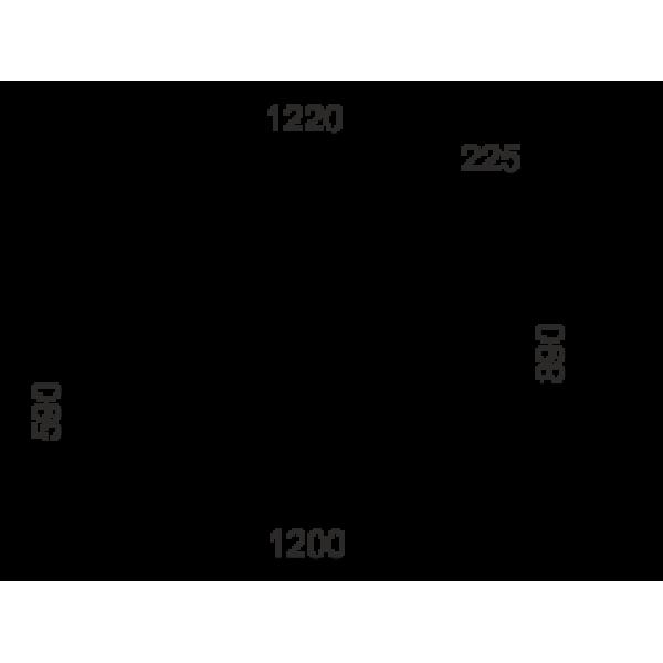 Міссурі М N 2 self SL - нейтральний елемент